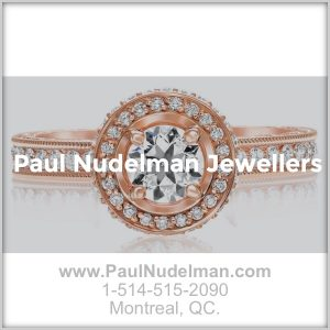 Paul Nudelman Jewellers Montreal